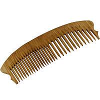Деревянная расческа Д06, фото 1