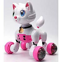 Кошечка животное на радиоуправлении, кошка на пульте управления,кот р/у, MG013-14, 006179, фото 1