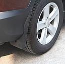 Брызговики MGC TOYOTA RAV4 XA40 2012-2015 г.в. комплект 4 шт PU060-4213, фото 9