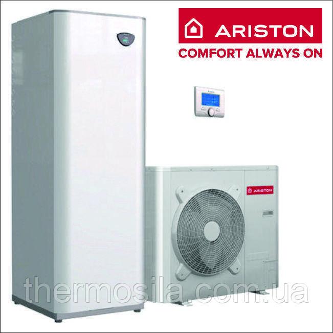 Тепловой насос Ariston NIMBUS COMPACT 70 S T NET