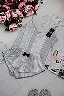 Комплект Фламинго (бело/черный)