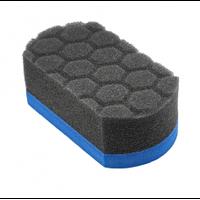 Губка аплікатор Easy Grip Applicator Pad, Blue, Chemical Guys, ACC_221, фото 1