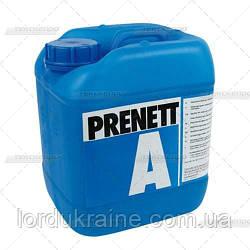 ПРЕНЕТТ A - Средство для удаления пятен на основе танина (кофе, чай, вино, фрукты или трава), 5 л