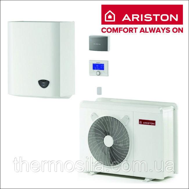 Тепловой насос воздух-вода Ariston NIMBUS PLUS 110 S T NET
