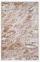 Ковер Moretti Turin двусторонний бежевый мрамор, фото 1