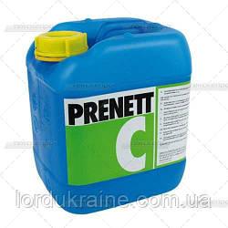 ПРЕНЕТТ C - Средство для удаления пятен от краски, полировки, клея, 5 л.