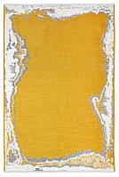Ковер Moretti Turin двусторонний желтый, фото 1