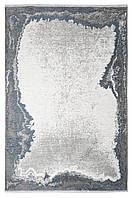 Ковер Moretti Turin двусторонний синий серый, фото 1