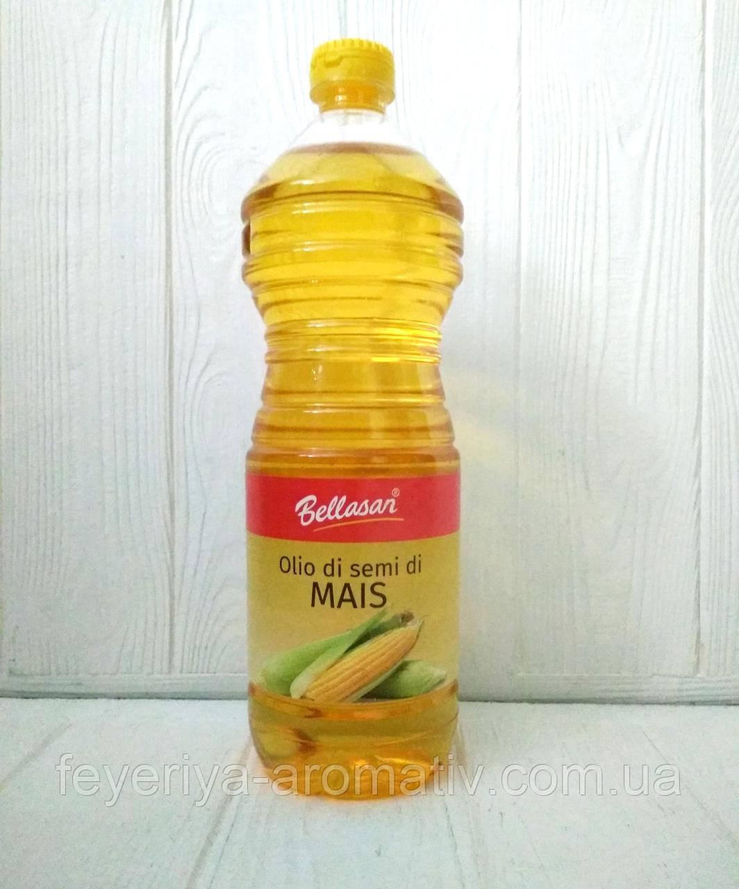 Кукурузное масло Bellasan olio di semi di mais 1л (Италия)