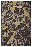 Ковер Moretti Turin двусторонний коричневый мрамор, фото 1