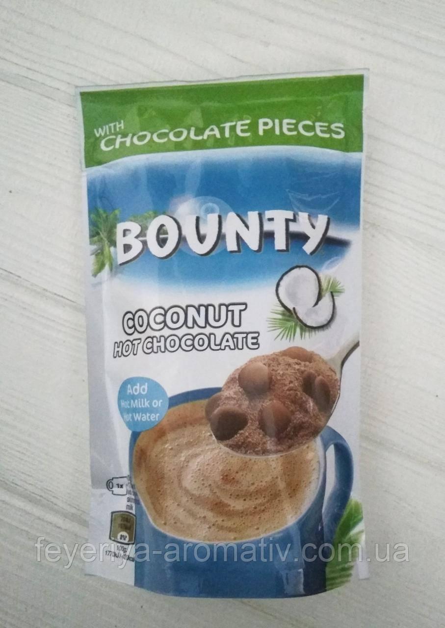 Напиток горячий шоколад Bounty coconut hot chocolate 140гр (Великобритания)
