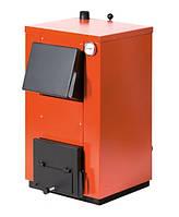 Классический твердотопливный котел Макситерм 20 кВт