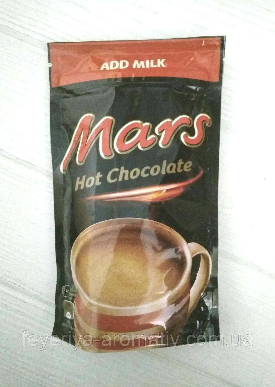 Напиток горячий шоколад Mars Hot Chocolate 140гр (Великобритания)