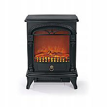 Электрокамин Royal Castle 1950W с эффектом огня