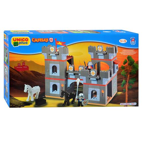 66f2fd232bd6 Конструктор замок Unico 8571-0000, цена 1 030 грн., купить в Киеве ...