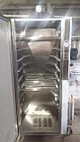 Комплект оборудоваия мини  колбасного цеха (переработки мяса) мясного магазина 120 кг/час, фото 4
