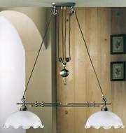 Подвесной светильник Kolarz 731.80.74 Nonna