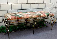 Банкетка-Пуфик БК 05