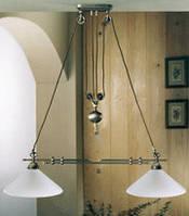 Подвесной светильник Kolarz 731.80.10 Nonna