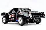 Автомодель радиоуправляемая шорт-корс 1:24 WL Toys A232-V2 4WD 35км/час, фото 3