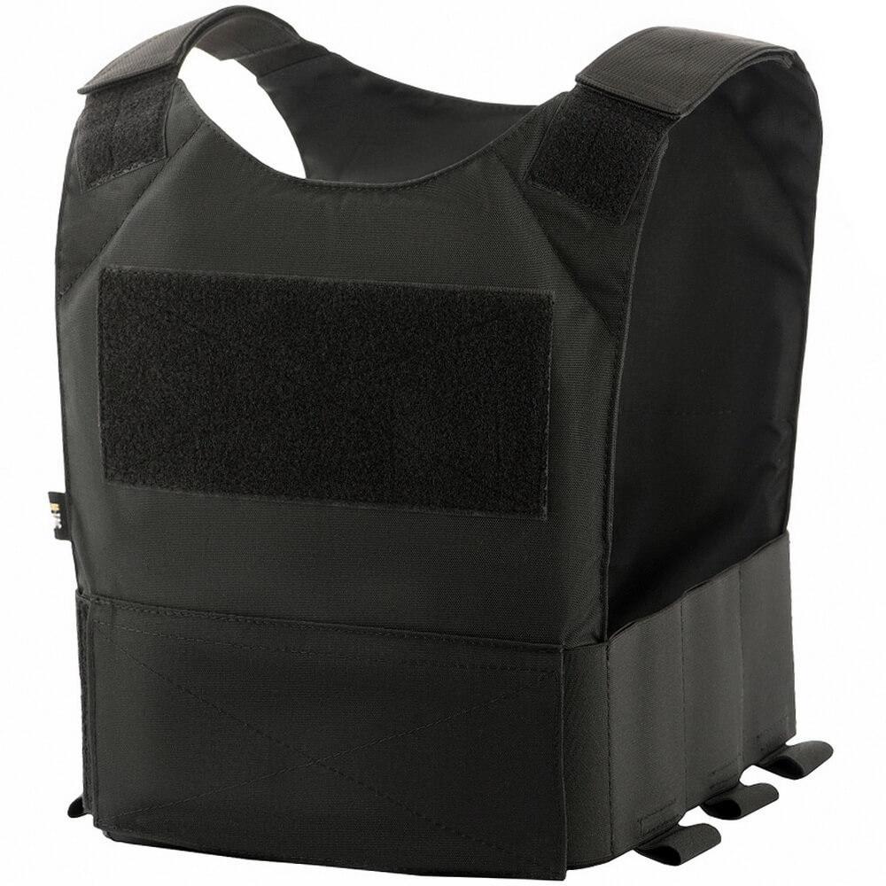 M-Tac чохол бронежилета низькопрофільний чорний