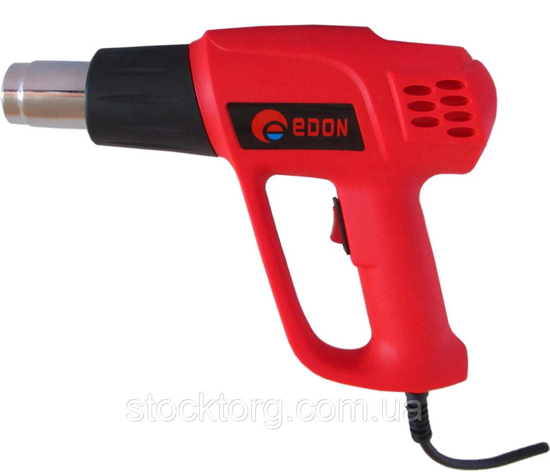 Фен технический Edon HAG-520