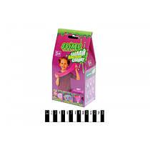 """Слайм блестящий,Набор для изготовления слаймов,Slime Набір """"Слизь своїми руками"""" (коробка) S100-2"""