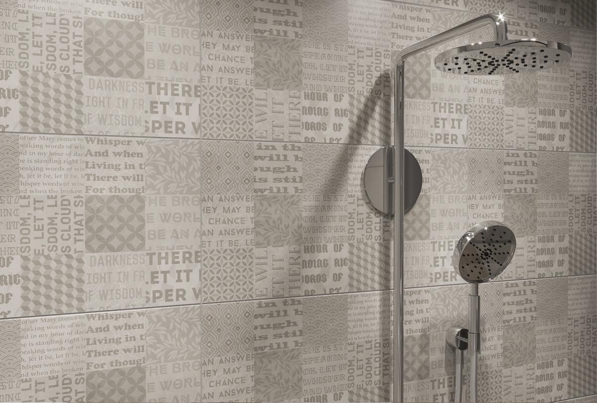 Плитка для стен Abba декор 300x600x9 мм