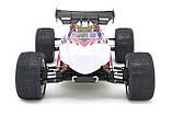 Трагги 1:14 LC Racing TGH бесколлекторная (белый), фото 4