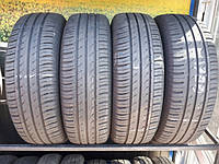 Летние шины  185/70r14 Continental ContiEcoContact 3