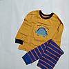 Пижама для мальчика Динозавры Primark (Англия)  р.98см. (2-3года)
