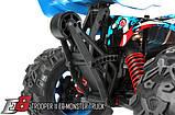 Монстр 1:8 Team Magic E6 Trooper II 4S, фото 8
