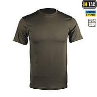 M-Tac футболка Coolpas олива, фото 1