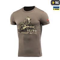 M-Tac футболка Sniper Olive, фото 1