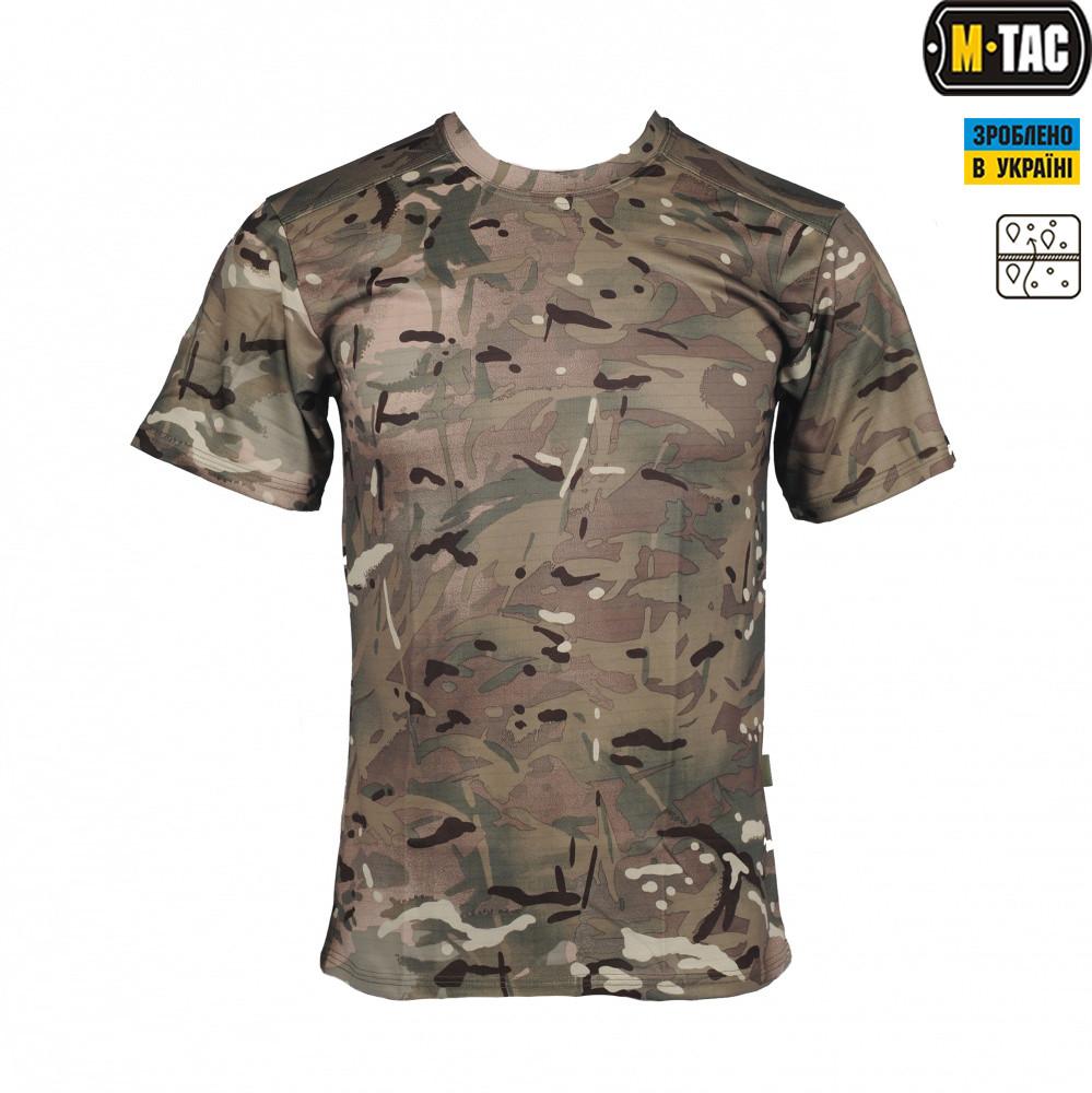 M-Tac футболка потоотводящая MTP