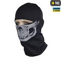 M-Tac балаклава-ніндзя Reaper Skull чорна, фото 1