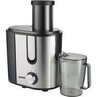 Соковыжималка GORENJE JC 900 E GS-351 900 Вт аппарат для сока кухонная техника