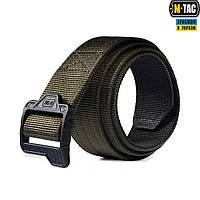 M-Tac ремінь Double Duty Tactical Belt Hex Olive/Black, фото 1