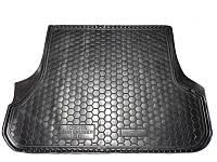 Коврик в багажник MAZDA M 6 (2013>) (седан)  (пластик) (Avto-Gumm)