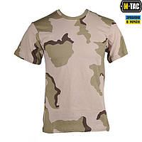 M-Tac футболка 100% Х/Б 3-Color Desert, фото 1