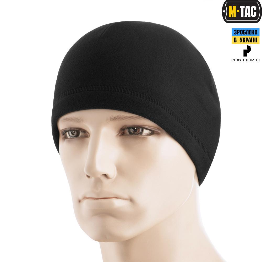 M-Tac шапка Superlight Athletic Cap Black