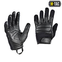 M-Tac перчатки Assault Tactical Mk.2 Black, фото 1