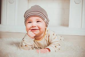 Одяг для малюків від 0 до 1 року.