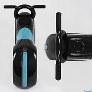 Каталка-толокар Т 1522 Cosmo-байк LED-подсветка Bluetooth Встроенные динамики Быстрая доставка, фото 2