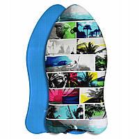 Бодиборд-доска для плавания на волнах SportVida Bodyboard SV-BD0002-6
