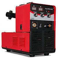 Сварочный инверторный полуавтомат Edon EXPERTMIG 2000, фото 1