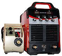 Сварочный инверторный полуавтомат Edon EXPERTMIG 5000Q, фото 1