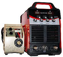 Зварювальний інверторний напівавтомат Edon EXPERTMIG 5000Q