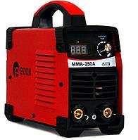 Сварочный инвертор EDON MMA-250A, фото 1