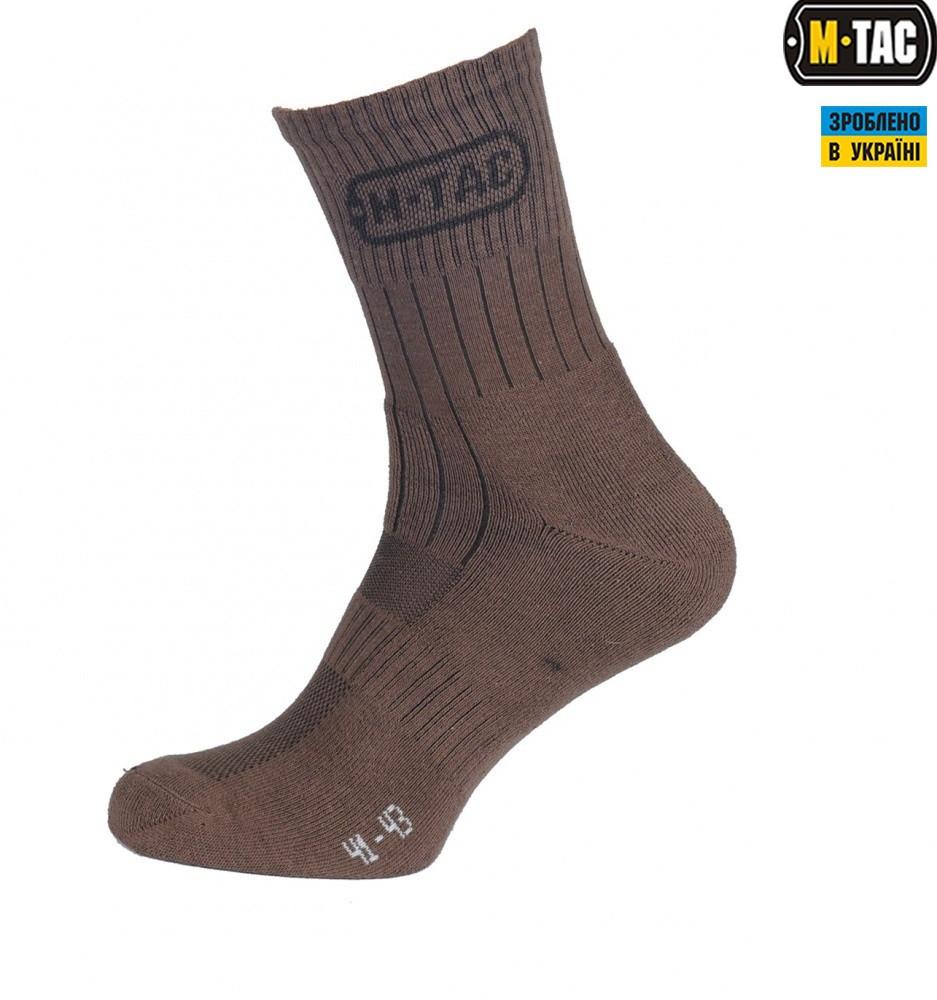 M-Tac шкарпетки Mk.1 койот
